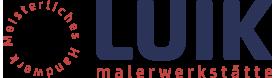 Malerwerkstätte Luik Logo